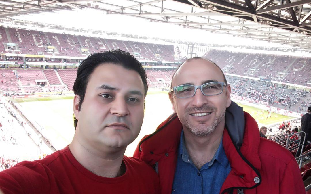 Sprach.Freude: Freikarten 1.FC Köln – Mainz 05
